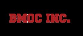 BMOC logo