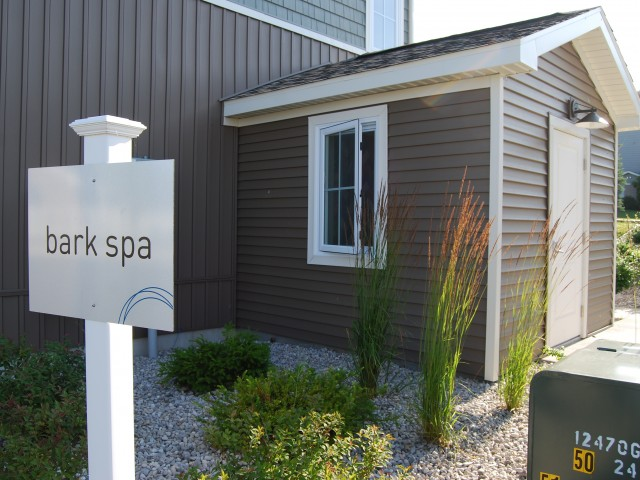 Image of Dog Spa for Liv Arbors