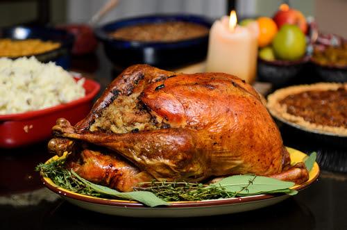 Tips for Making Thanksgiving Dinner-image