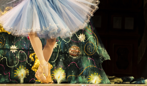 The Nutcracker Ballet  A Holiday Tradition-image