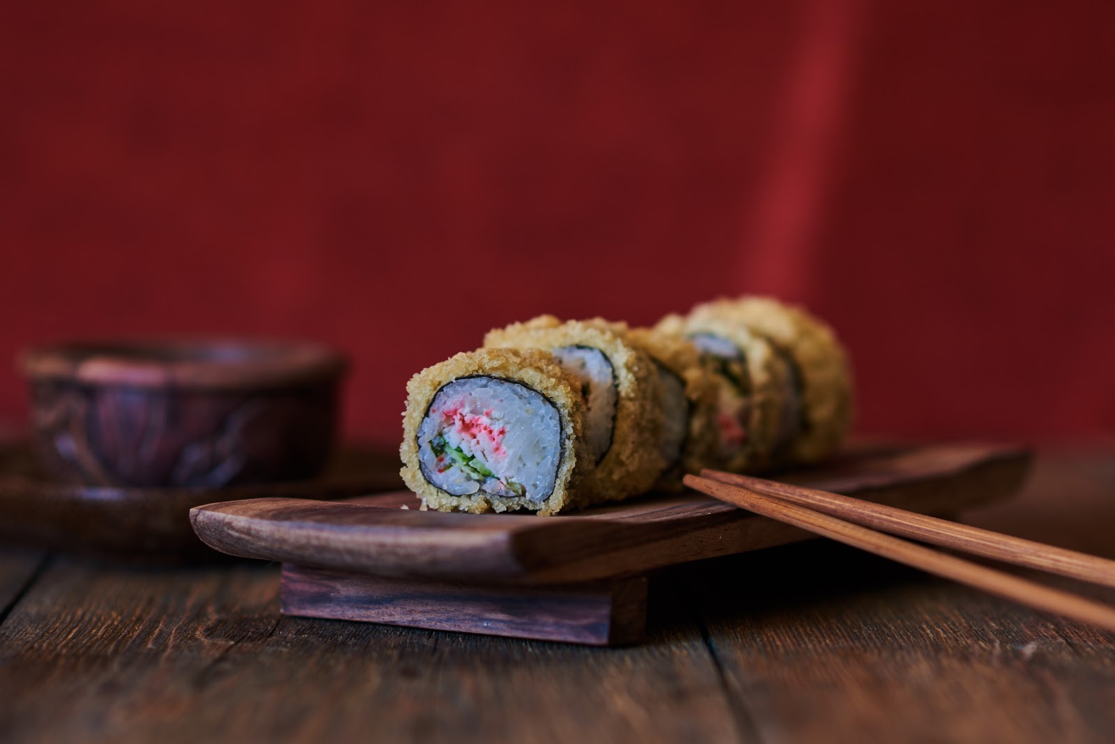 Ideas for Sushi From Your Gilbert Apartment-image