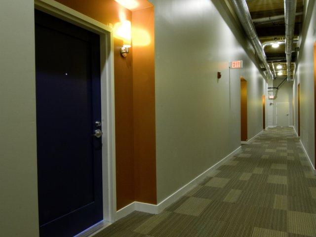 Photos Of Curtain Lofts Apartments Senior Housing Ma