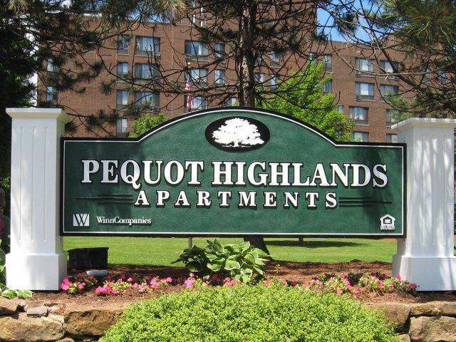 Salem MA Apartment Rentals   Pequot Highlands