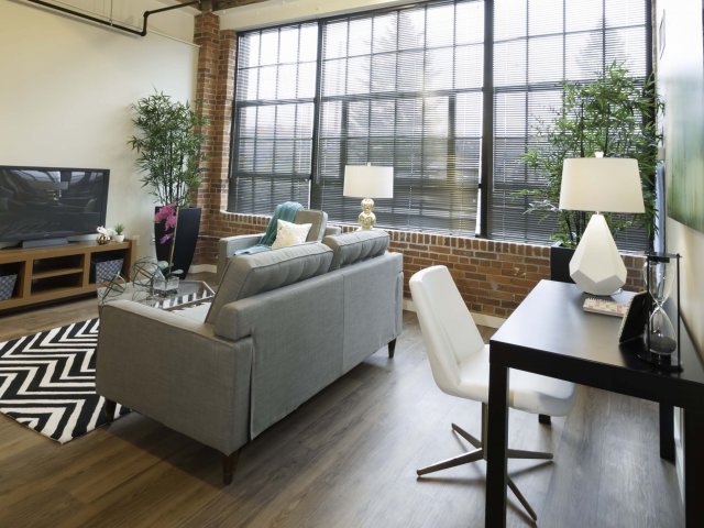 Apartments in Worcester For Rent | Voke Lofts