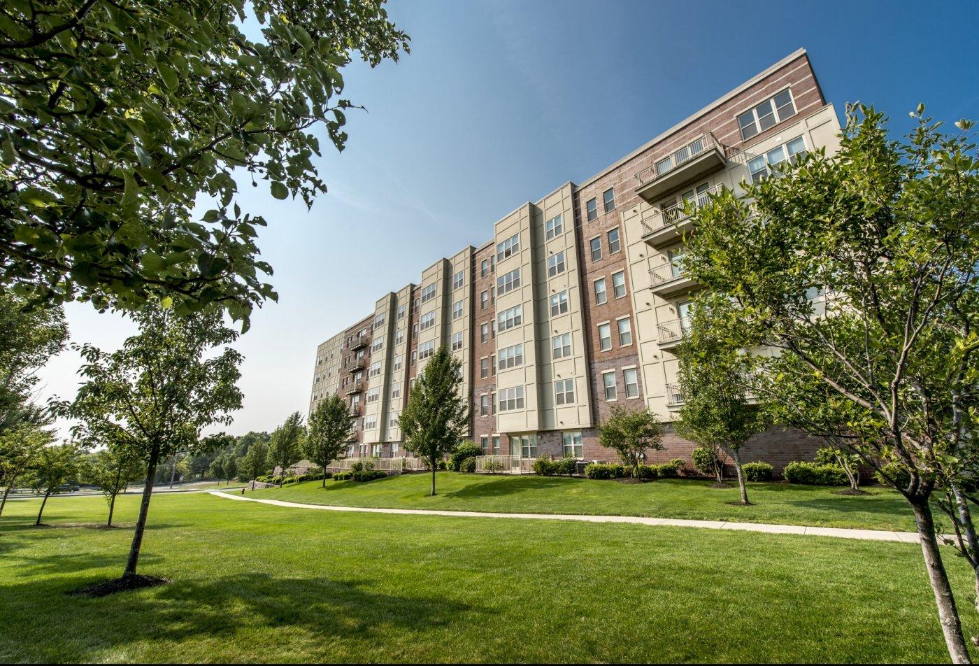 Overlook Ridge Apartments Malden