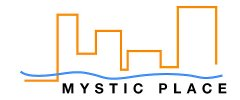 Mystic Place Logo | Luxury Apartments In Medford MA | Mystic Place