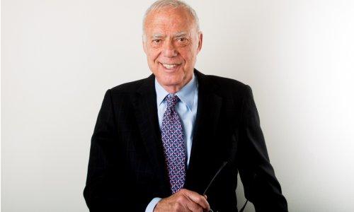 Arthur Winn - Founder of WinnCompanies