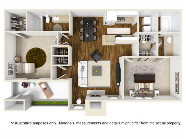 Windridge Apartments