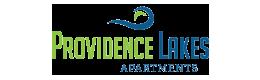 Providence Lakes Logo