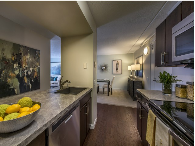 Medford Apartments | Mystic Place