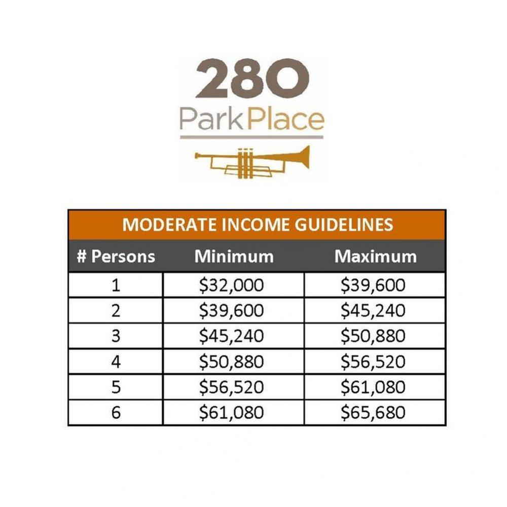 Moderate Income Apartments