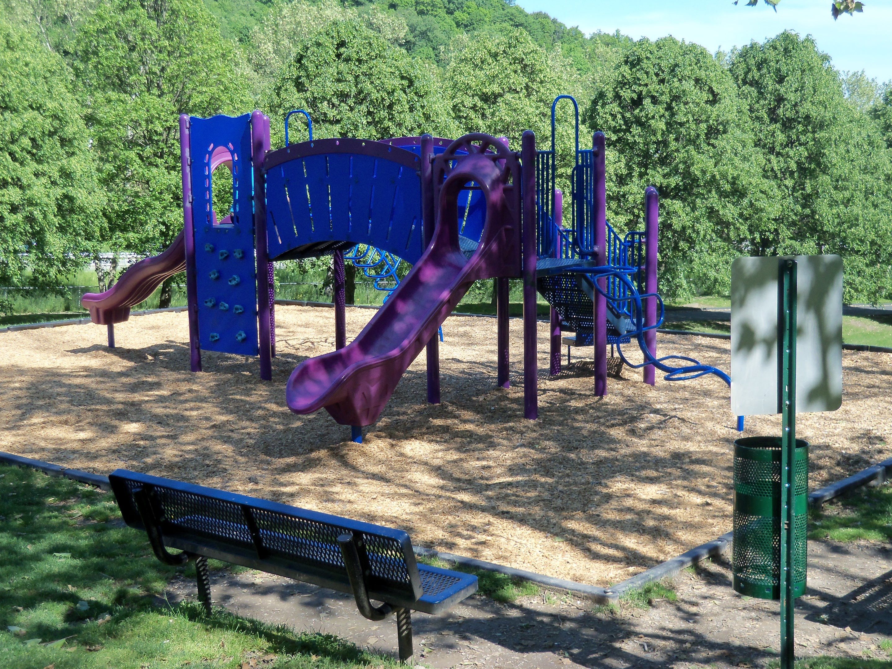 Image of Playground for Spring Brook Village