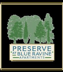 Preserve at Blue Ravine