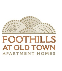 Foothills at Old Town Apartments