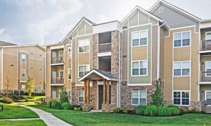 Glenbrook Apartments