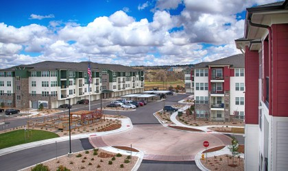 Enclave at Cherry Creek
