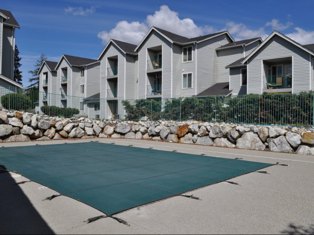 Image of Pool for Colorado Apartments