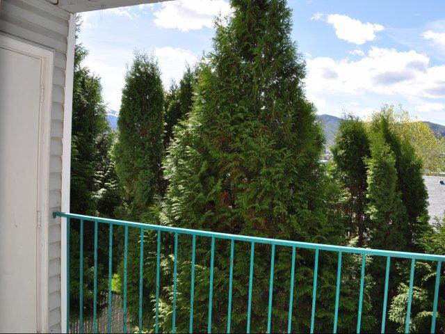 Image of Balconies & Patios for Colorado Apartments
