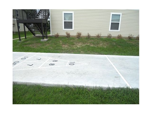 Image of Shuffleboard for Crossroads Apartments