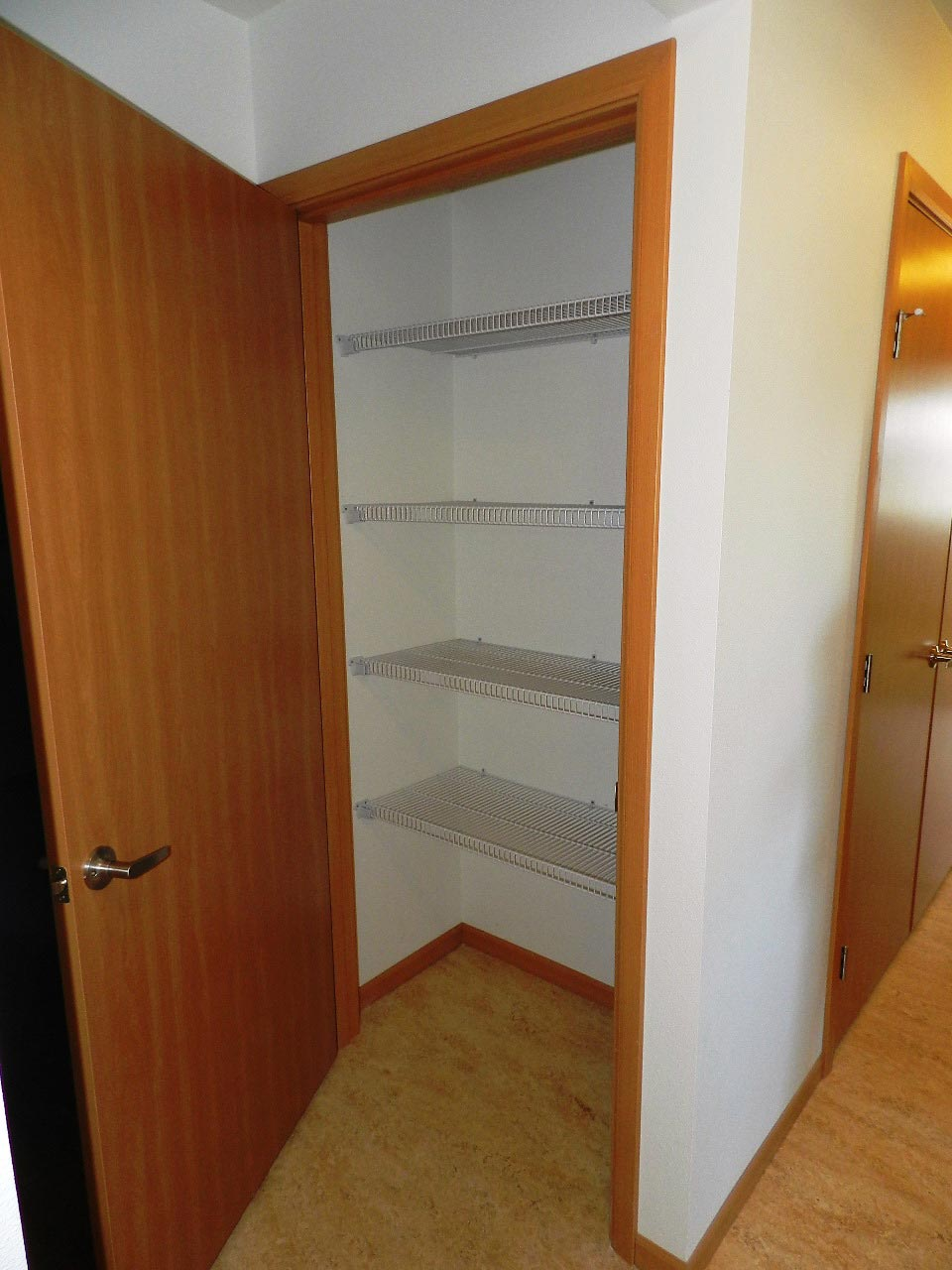 Image of Ample Cabinet and Closet Space for Tomason Place II Apartments