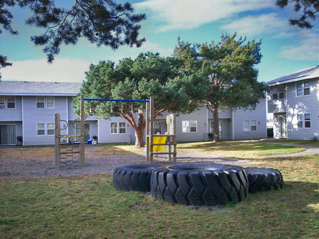 Image of Playground for South Wilbur Manor Apartments