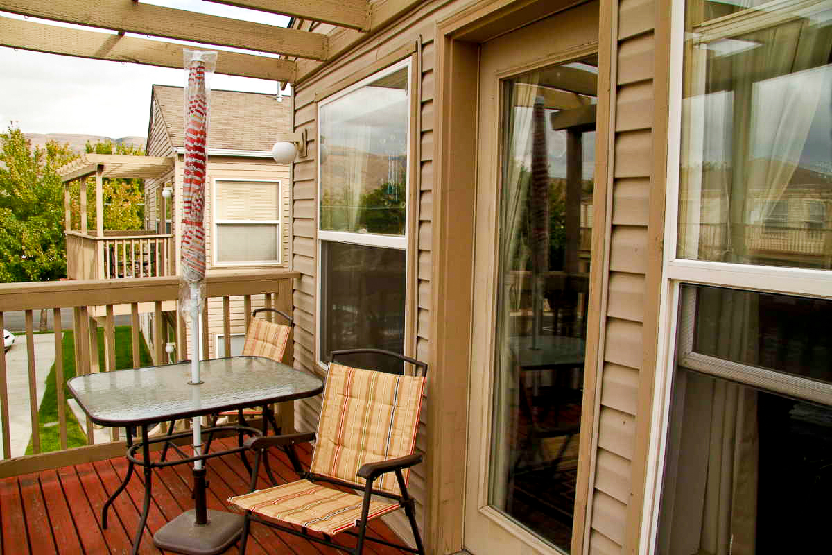 Image of Balconies & Patios for Clarkston Gardens Apartments