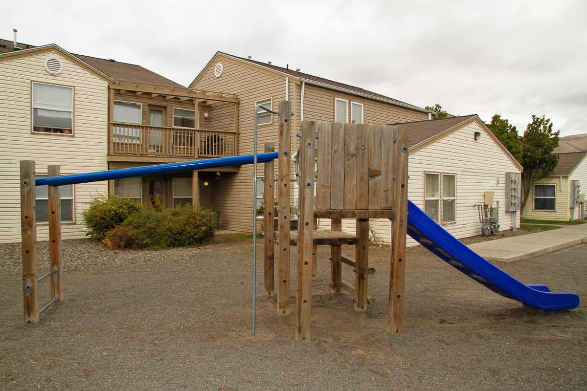 Image of Playground for Clarkston Gardens Apartments
