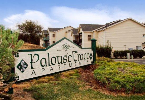 Palouse Trace Apartments
