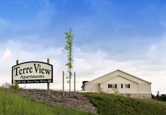 Terre View Apartments