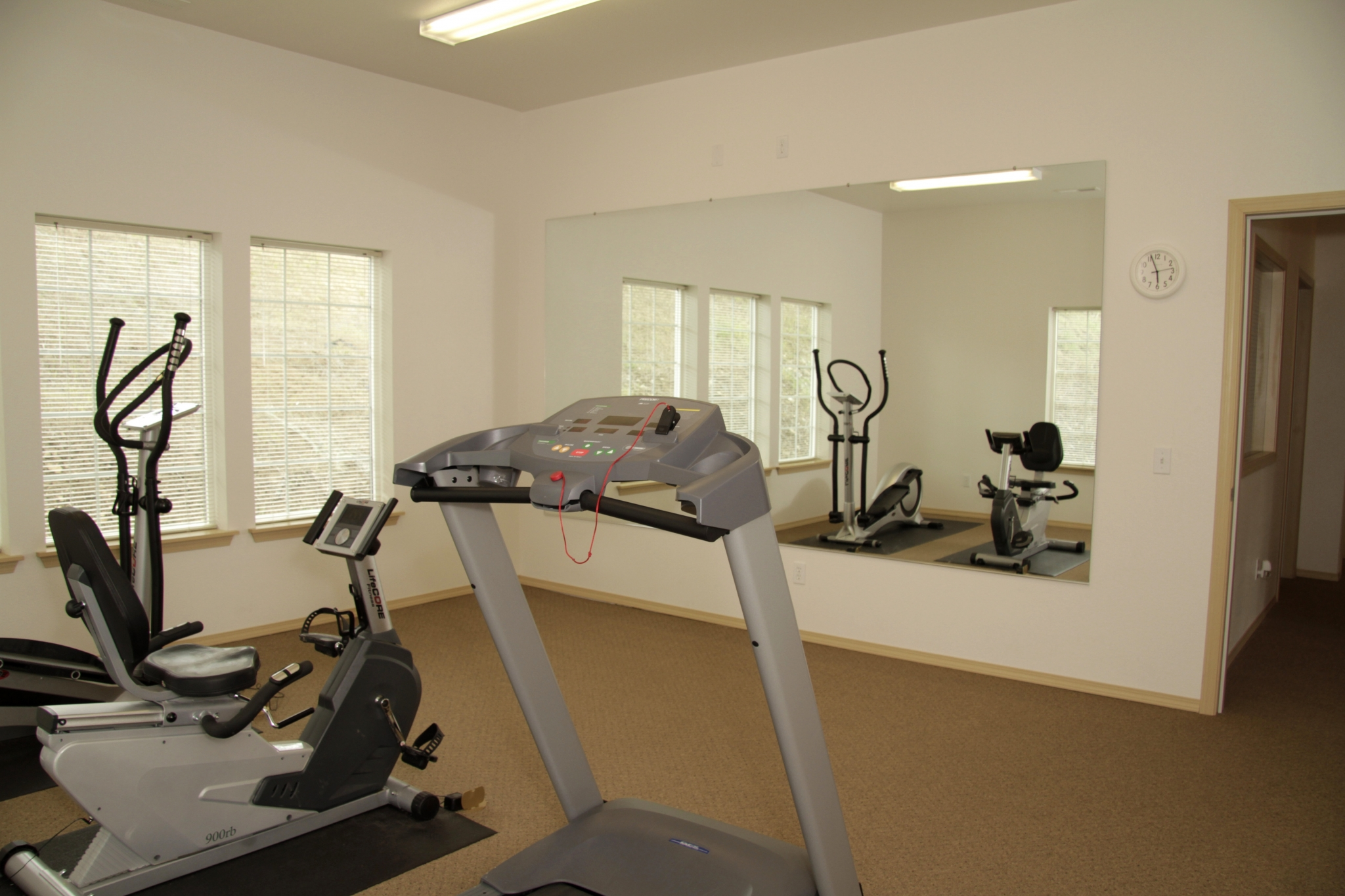 Image of Fitness Center for Terre View Apartments