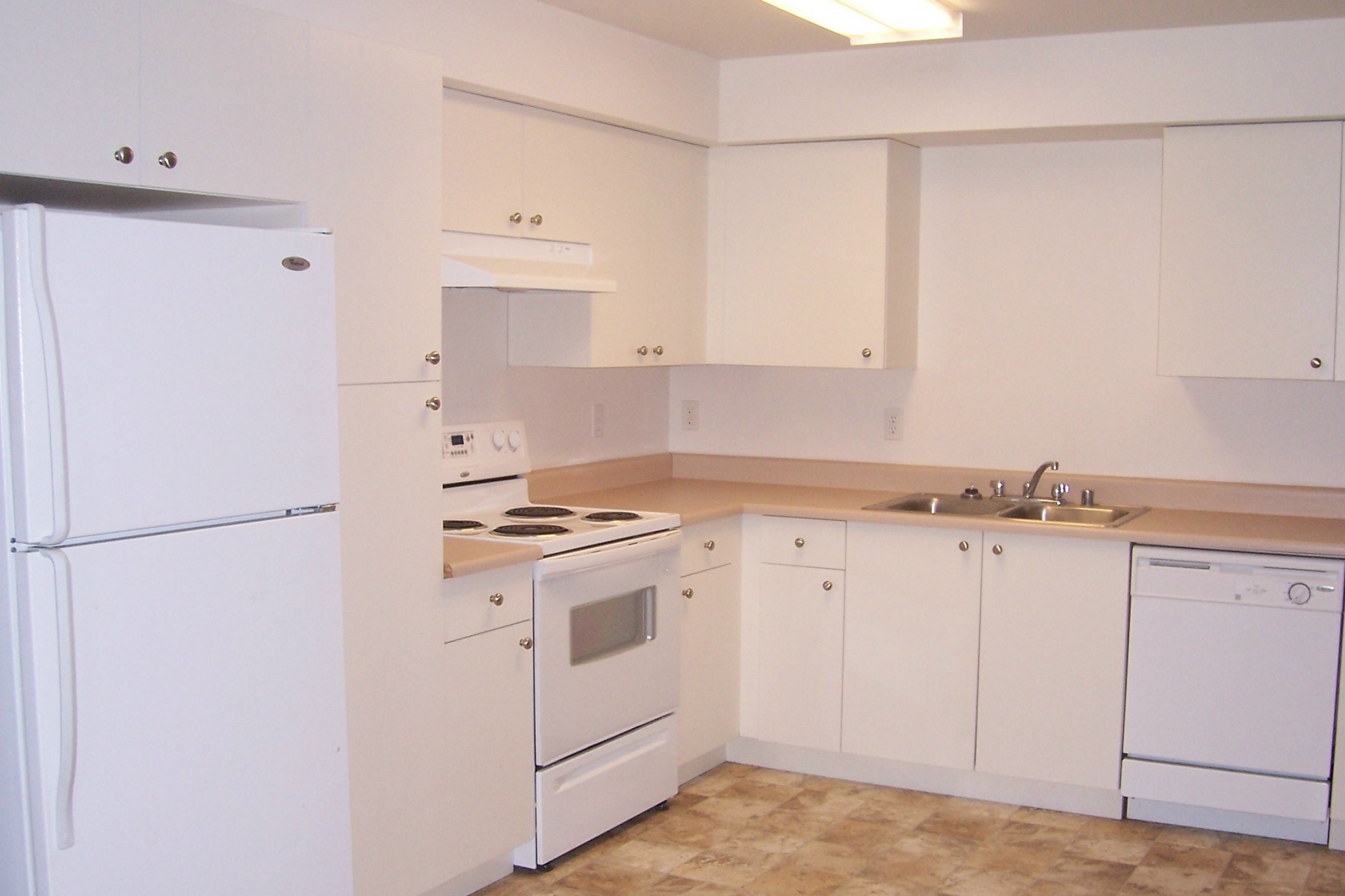 Image of Spacious and Efficient Refrigerators for Terre View Apartments