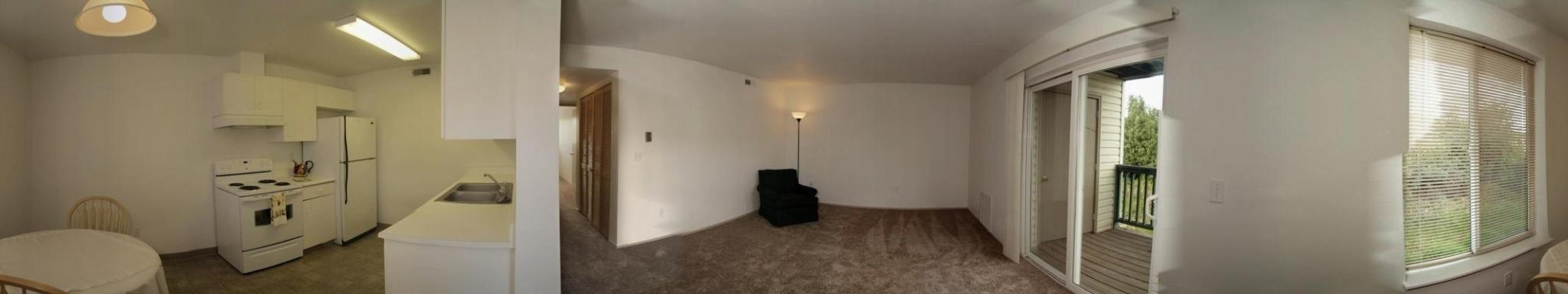 Apartment Tour 3