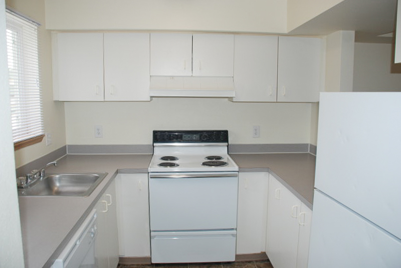 Image of Garbage Disposal for McMurray Park Apartments