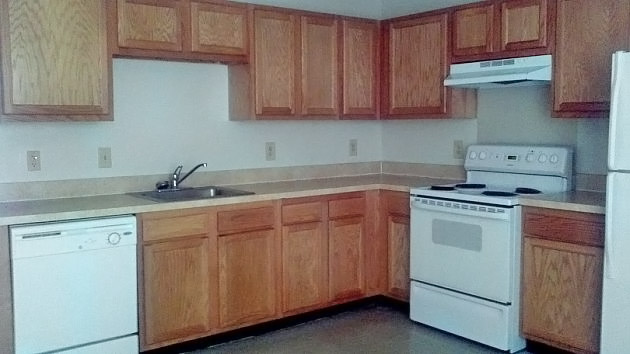 Image of Dishwashers for Hampton Ridge Apartments