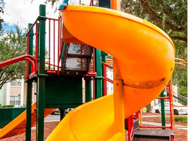 Image of Kids Park for Watauga Woods Apartments