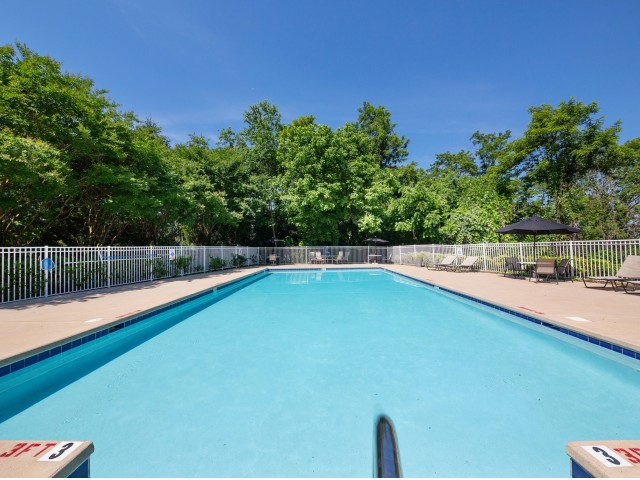 Image of Swimming Pool for Woodberry Apartments