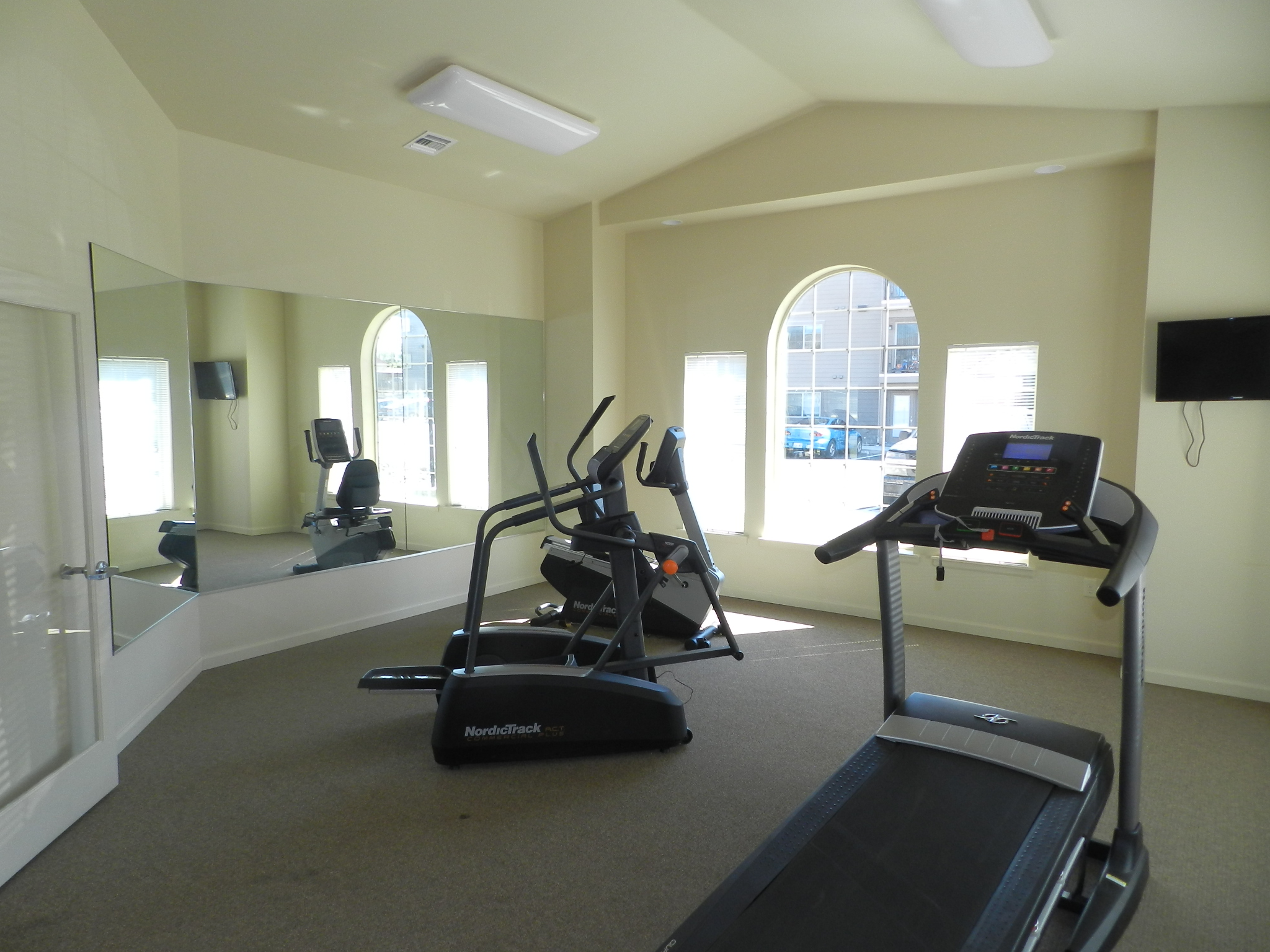 Image of Fitness Center for Beech Street Apartments