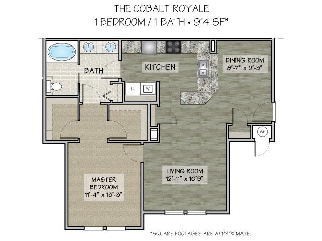 2D Cobalt Royale