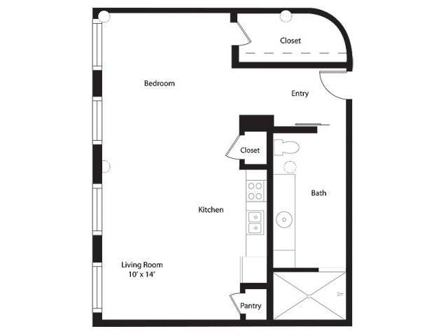 Floor Plans Of Apartments