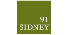 91 Sidney