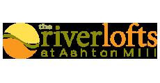 Logo | The River Lofts at Ashton Mill