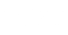 Logo | The Aster Conservatory Green