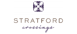 Stratford Crossings Apartments Logo | Wadsworth, OH