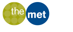 The Met Logo Icon