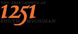 Logo | Apartments At 1251 South Michigan