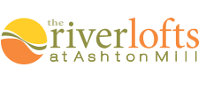 Logo | The River Lofts at Ashton Mill