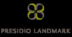 Logo | Presidio Landmark