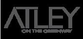 Atley on the Greenway logo in Ashburn, VA