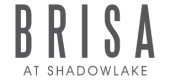 Logo for Brisa at Shadowlake Apartments in Houston, TX