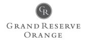 Landing logo for Grande Reserve Orange Apartments in Orange, CT